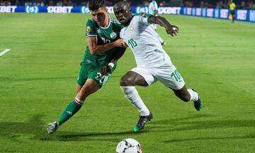 Ένα βήμα πριν από τον τελικό της Αφρικής