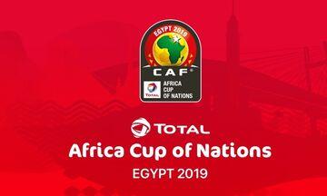 Copa Africa 2019: Ερυθρόλευκος «εμφύλιος» στα ημιτελικά!