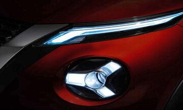 Νέο Nissan Juke στις 3 Σεπτεμβρίου