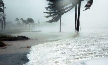 Καιρός: Καταιγίδες στη μισή Ελλάδα - Σε ισχύ Έκτακτο Δελτίο Επικίνδυνων Καιρικών Φαινομένων