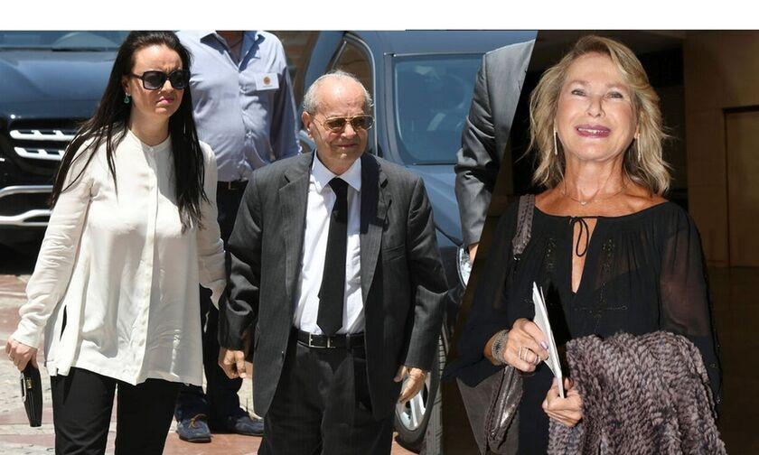 Η κόρη του Θανάση Γιαννακόπουλου μήνυσε την ηθοποιό Ελένη Ερήμου για τον θάνατο του πατέρα της