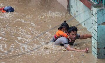 Νεπάλ: 55 νεκροί από τις πλημμύρες
