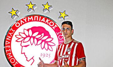 Ήρθε για να μείνει στον Ολυμπιακό ο Μάρκοβιτς!