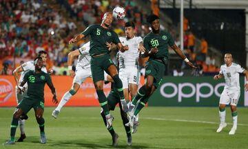 Copa Africa 2019: Ο Μαχρέζ στο 94' έστειλε την Αλγερία στον τελικό! (vid)