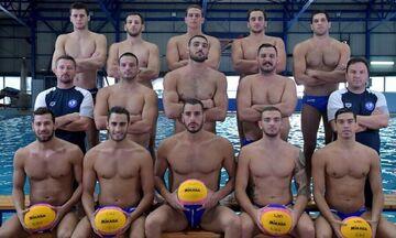 Παγκόσμιο Πρωτάθλημα Πόλο Ανδρών: Νότια Κορέα - Ελλάδα 3-26