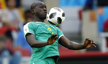 Copa Africa: O Κουλιμπαλί χάνει τον τελικό με την Αλγερία