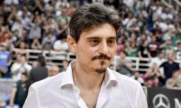 Γιαννακόπουλος: «Ο Ολυμπιακός θα έχει τα δικά του ντέρμπι με το Πευκοχώρι»