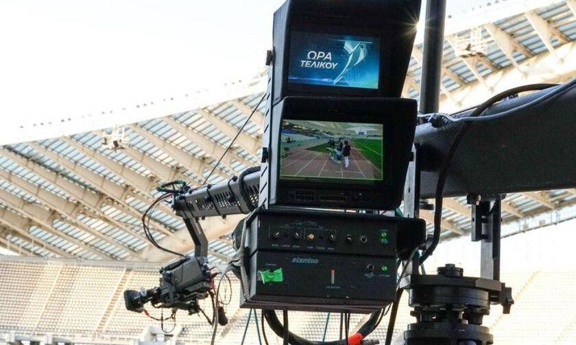 «Έξι αλήθειες για την ΕΡΤ και το ποδόσφαιρο» - Ο Γιάννης Δρόσος αρθρογραφεί