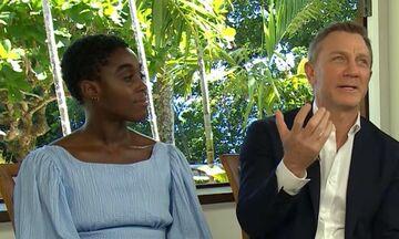 James Bond: Η Λασάνα Λιντς πιθανή νέα 007 - Γυναίκα για το Bond 25