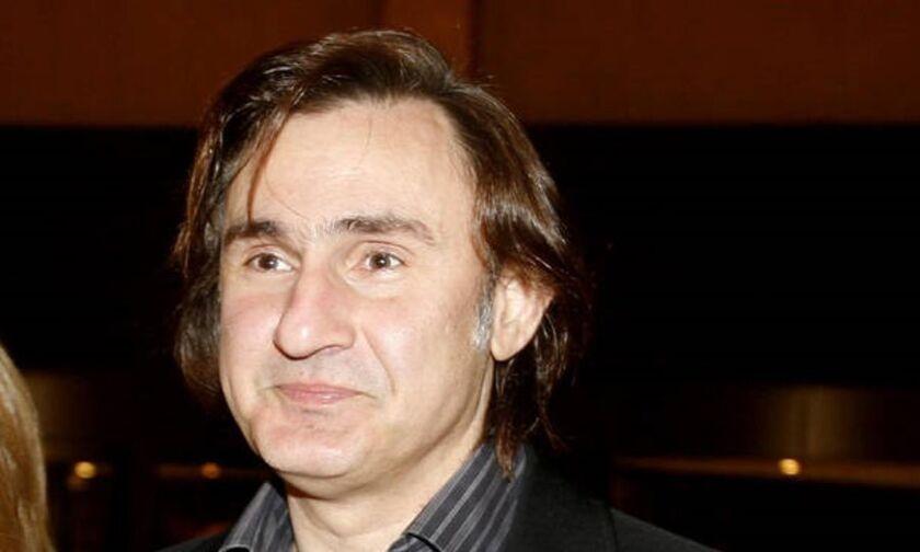ΚΑΕ Άρης: Ο ηθοποιός Άκης Σακελλαρίου νέος αντιπρόεδρος!