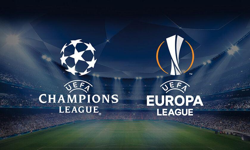 Η UEFA... τρελάθηκε