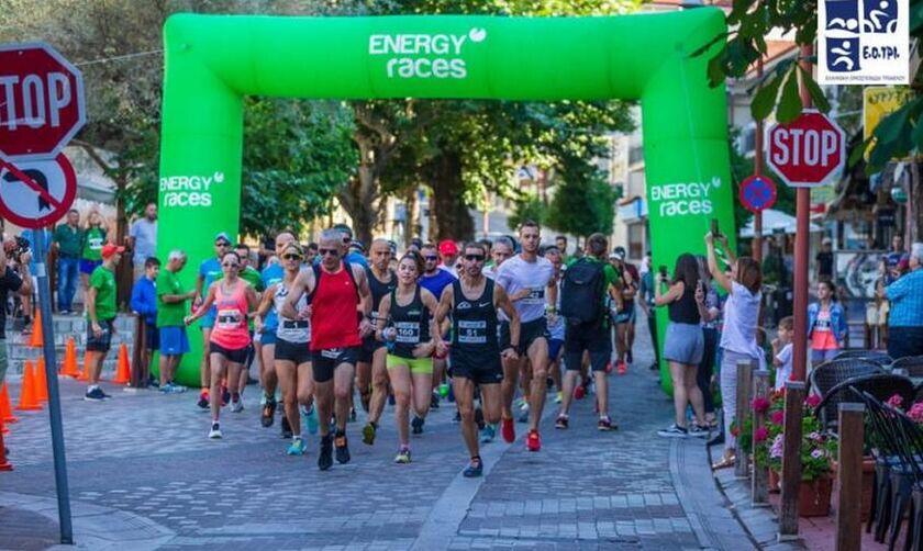 «Energy Duathlon Karpenissi 2019: Για ποδηλάτες και δρομείς