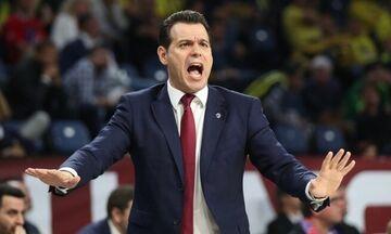 EuroLeague: Προπονητής της χρονιάς ο Ιτούδης (vid)
