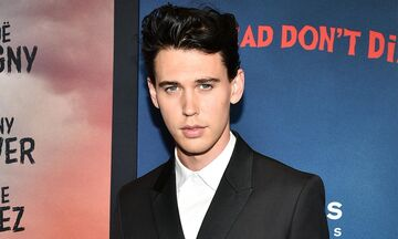 Αυτός ο ηθοποιός θα υποδυθεί τελικά τον Elvis Presley