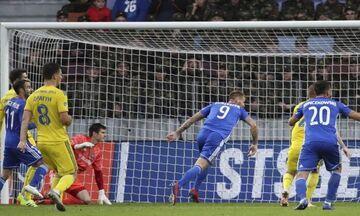 «Ντέρμπι» πρόκρισης στα προκριματικά του Champions League