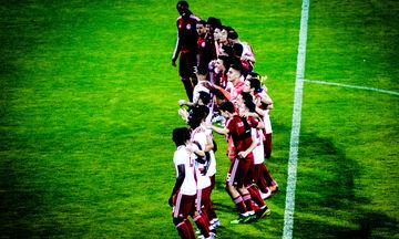 Oλυμπιακός-Νότιγχαμ 3-0: Και το δέντρο και το... Φόρεστ