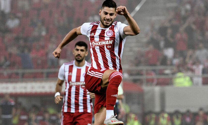 Oλυμπιακός - Νότιγχαμ 3-0: Τα highlights του αγώνα
