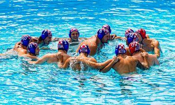 Παγκόσμιο Πρωτάθλημα Υγρού Στίβου: Φοβερός ο Γιόκοβιτς του Ολυμπιακού, σαρώνει η Κροατία