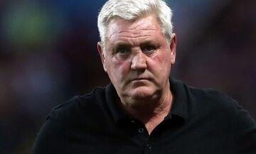 Στίβ Μπρους: Ο νέος προπονητής της Νιούκαστλ