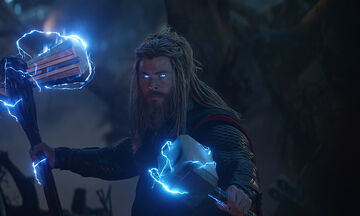 Η 4η ταινία του Thor είναι γεγονός!