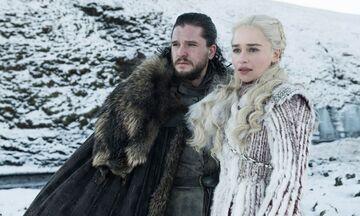 Game of Thrones: Έσπασε τα ρεκόρ υποψηφιοτήτων στα φετινά Emmy!