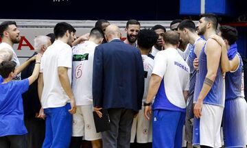 Ο Χολαργός μεταβιβάζει το ΑΦΜ του στον Κολοσσό που μένει στην BasketLeague