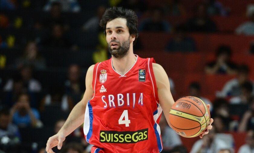 Ο Τεόντοσιτς πήρε το Νο 44 και αποκάλυψε γιατί διάλεξε την Μπολόνια