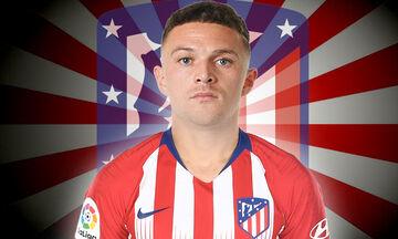 Ανακοίνωσε Τρίπιερ η Ατλέτικο Μαδρίτης!