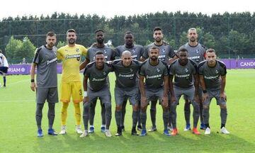 Φιλική νίκη ο ΟΦΗ, την Άντερλεχτ 1-0