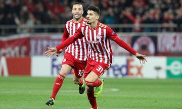 Με Λάζαρο και Ντίας το top 20 του περσινού Europa League (vid)