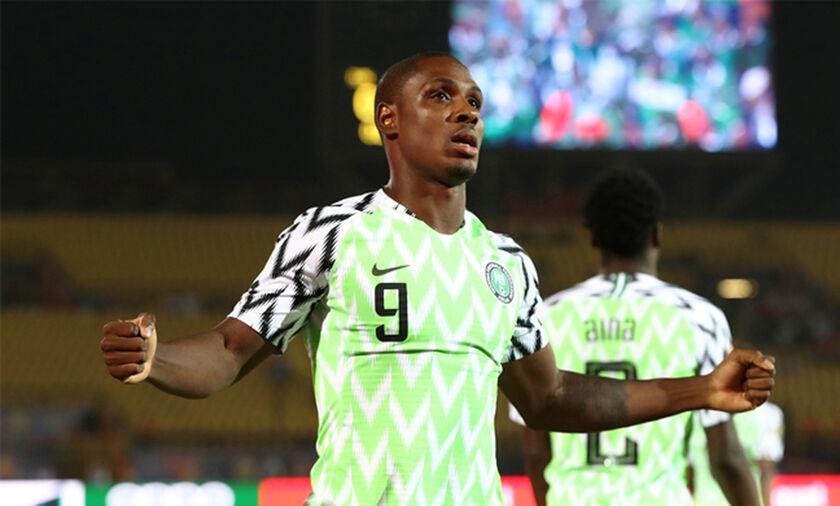 Copa Africa 2019: Στην τρίτη θέση η Νιγηρία, 1-0 την Τυνησία (vid)