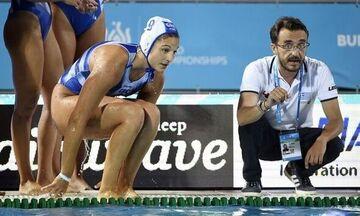 Ελλάδα - Καζακστάν 13-7 και πρόκριση στα μπαράζ στο Παγκόσμιο πρωτάθλημα υγρού στίβου