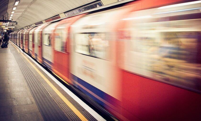 Άνοιξαν οι σταθμοί του μετρό Αιγάλεω και Αγ. Μαρίνα- Φάρσα το τηλεφώνημα