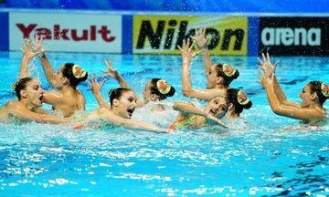 Παγκόσμιο Πρωτάθλημα Υγρού Στίβου: Στον τελικό με την 6η επίδοση το Κόμπο!