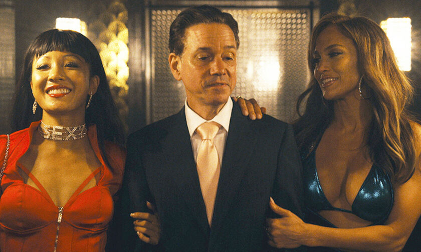 Η Jennifer Lopez ως stripper στην νέα της ταινία «Hustlers» (vid)