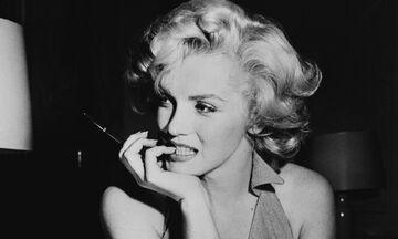 Έκθεση αφιέρωμα στην Μέριλιν Μονρόε από τους φωτογράφους που την αγάπησαν