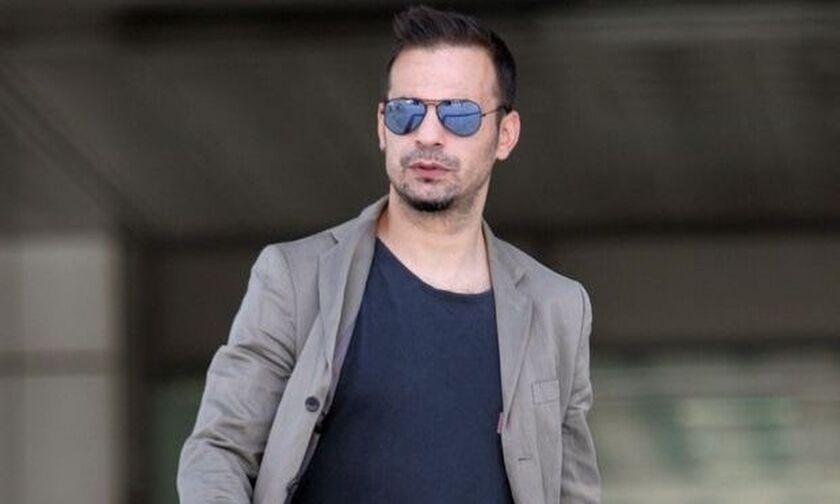 Παραιτήθηκε ο Ντέμης Νικολαΐδης από το OPEN TV