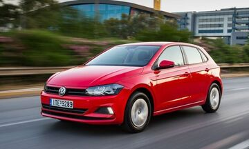 Νέο VW Polo με τιμή από 12.950 ευρώ