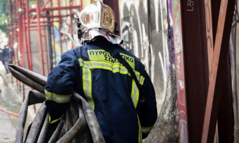Νεκρή ηλικιωμένη από φωτιά στο Ναύπλιο