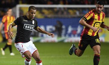 Μαλίν: Αποκλεισμός από το Europa League, στους ομίλους η Σταντάρ Λιέγης!
