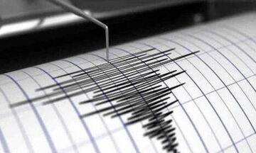 Σεισμός ΤΩΡΑ: 5,3 στη Μαγούλα