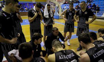 ΕΣΑΚΕ: Η wild card στην Καστοριά - Άγνωστο αν θα την αποδεχτεί