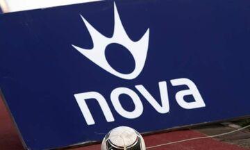 Στην ΠΑΕ Ολυμπιακός κι άλλος δημοσιογράφος της Nova