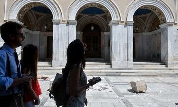 Σεισμός: Φωτογραφίες από τις καταστροφές σε Αθήνα και Πειραιά (pics)