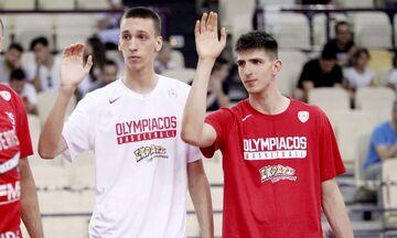 Ο Ολυμπιακός δήλωσε κανονικά συμμετοχή στο πρωτάθλημα της Α2
