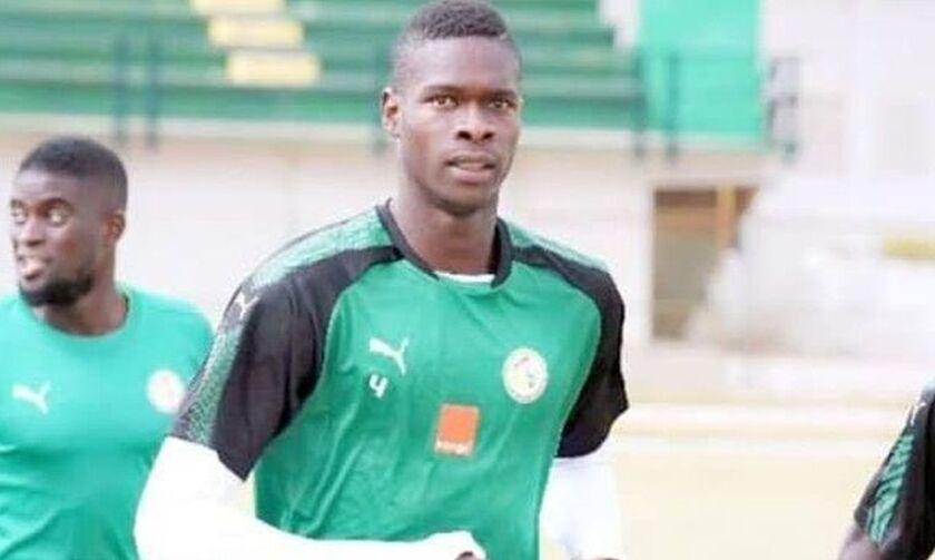 Κόπα Άφρικα: Χωρίς Σισέ η ενδεκάδα της Σενεγάλης στον τελικό