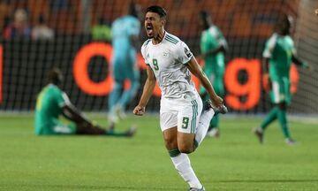 Η Αλγερία κατέκτησε το Copa Africa, 1-0 τη Σενεγάλη (vid)