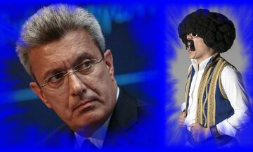 Χατζηνικολάου εναντίον Ελληνοφρένειας: «Να λέτε την αλήθεια»