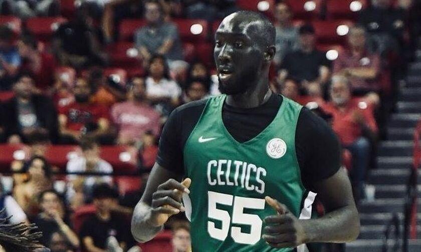 NBA Summer League: Tα highlights του «πύργου» Τάκο Φολ (vid)