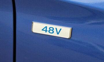 Γνωρίζετε τι δείχνει το σηματάκι 48V;